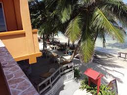 spindrift hotel san pedro belize booking com