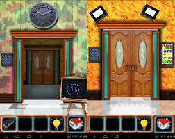 16 doors escape u0026 can you escape 100 doors level 15 walkthrough