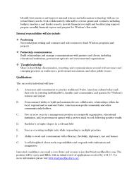 Grant Application Cover Letter Sample Executive Director Cover Letter Gallery Cover Letter Ideas