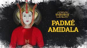 padme halloween costumes costume u0026 makeup padme amidala star wars stormtrooper