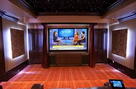 Stunning Interior Design For Home Theatre Ideas Interior Design - Best home theater design