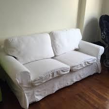 Ektorp 2 Seater Sofa Bed Cover Ikea Ektorp 2 Seater Sofa Bed Singapore