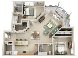 Sims 2 House Floor Plans by Our Hawthorne B1 Floor Plan Hosts 1169 Sq Ft It Has 2 Bedrooms