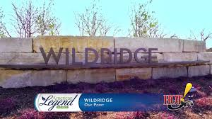 american legend homes at wildridge in oak point tx youtube
