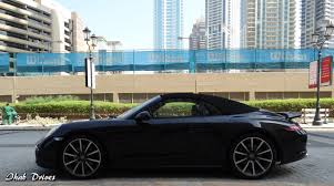 porsche convertible 2014 porsche 911 carrera 4 cabriolet u2013 review ihab drives