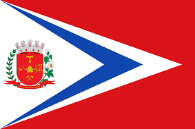 Americana Flags File Bandeira De Americana Sp Svg Wikimedia Commons