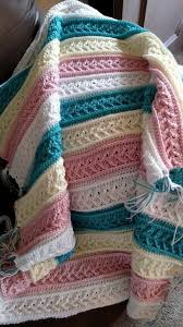 45 and easy crochet blanket patterns for beginners