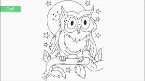 top 20 free printable bird coloring pages youtube