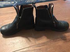 womens harley boots size 9 harley davidson s casual biker boots ebay