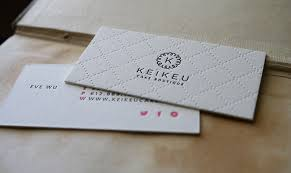 letterpress printing hoban press custom letterpress printing pressed business cards