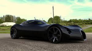 bugatti concept gangloff amazing cars