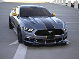 ford mustang gt fastback 2015 2015 ford mustang gt f 35 lightning ii edition looks ballistic