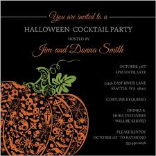 Cocktail Party Quotes - halloween invitation quotes u2013 festival collections