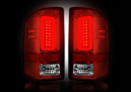 2005 gmc sierra tail lights recon gmc sierra led tail lights autotrucktoys com
