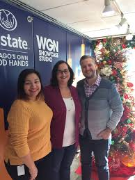 chicago cares thanksgiving wgn radio 720 am