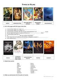 237 free esl movies u0026 tv shows worksheets