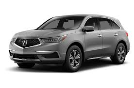 lexus toronto downtown 2017 acura mdx for sale in toronto acura downtown