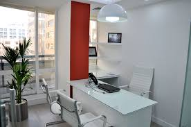Office Design Concepts by Interior Ipsoft Office Cabin Design Idea Img49 Model Cabin