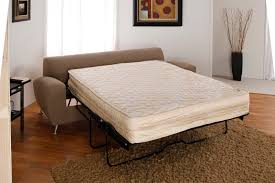 Memory Foam Mattress Sofa Bed by Epic Mattresses For Sleeper Sofas 80 In Permanent Sleeper Sofa Bed