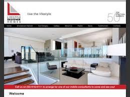 Lifestyle Designer Homes Find The Best Tradesmen And Service - Lifestyle designer homes