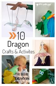 dragon craft roundup create in the chaos