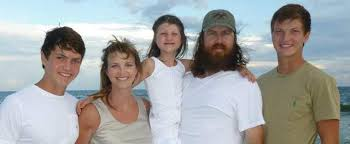 did you see duck dynasty jase robertson duck dynasty 5 fast facts you need to know