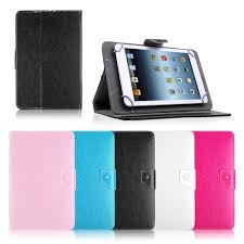 android tablet cases leather stand cover for universal android tablet pc pad