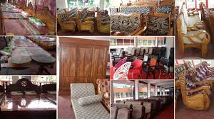 kerala wood furniture