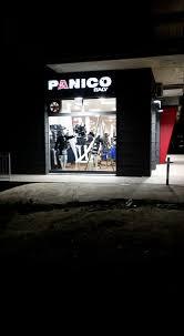 panico testo panico s r l home