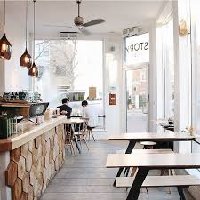 Best Café The Aesthetic Images On Pinterest Cafe Design - Cafe interior design ideas