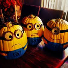 despicable me trunk or treat on kids crafts pinterest