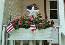 old glory cottage hurray for the red white u0026 blue