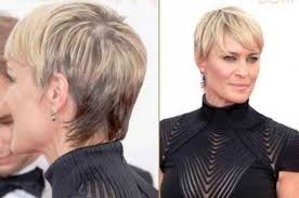 short hair image front and back view short hair back view woman 54 with short hair back view woman