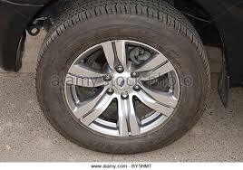 stock ford ranger rims alloy stock photos alloy stock images alamy
