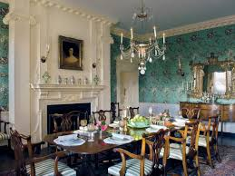 country dining room wallpaper wallpapersafari