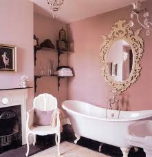 Pink And Black Bathroom Ideas Vintage Bathroom Ideas