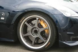 nissan 350z kit car blog nissan 350z front pb brake kit tested at monza