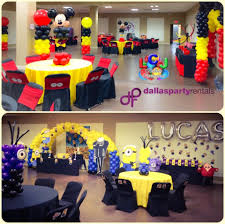 dallas party rentals make your event unique by doing your personalized decorations yelp