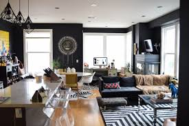 Interior Paint 10 Best Black Paints For Your Home Curbed