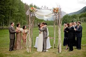 cheap wedding arch cheap but rich looking wedding themes wedding decorations on