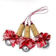 17 recycled craft ideas for tree ornaments cork