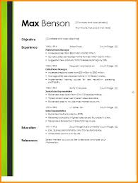 resume format word doc this is word document resume template goodfellowafb us