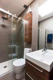 Bathroom Makeovers Uk - small bathroom makeover eclectic with uk bathrooms egyptian cotton