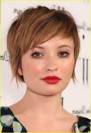 best hairstyle for large nose pixie cut round face big nose trying to imagine this with my face