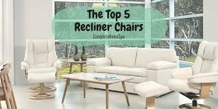 Most Comfortable Recliner The 5 Most Comfortable Recliner Chairs April 2018