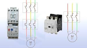 symbols electrical contactor electrical contactor ppt