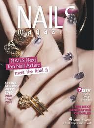 nails magazine 2014 02 by reforma nails cz issuu