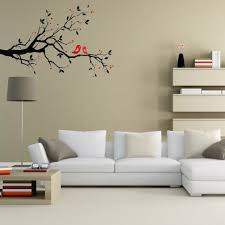 Tree Branch Home Decor Aliexpress Com Buy Living Room Wall Skicky Black Dry Tree Branch