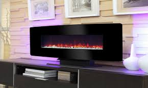 muskoka electric fireplace dact us