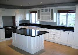 kitchen style modern kitchen design ireland small ideas shaker